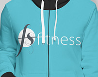 FS Fitness, Logo Design
