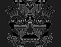 Ayahuascan Vision