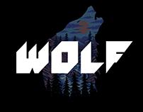 Free Font - WOLF Font