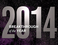 2014 Breakthrough of the Year
