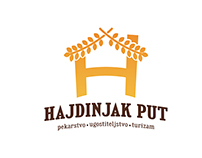 Hajdinjak PUT (bakery and hostel) logo
