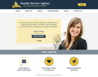 Family Services Agency - 2014