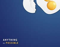 Egg - Anything Is Possible..