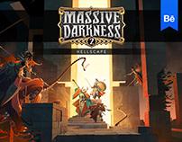 MASSIVE DARKNESS 2 - HellScape _ Colorist