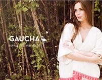 Gaucha . summer 16
