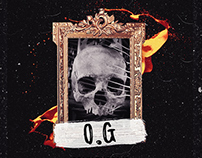 Cover Artwork & Release -  O.G