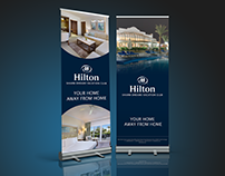 Hilton Sharm Dreams Egypt (Printing Items Designs)