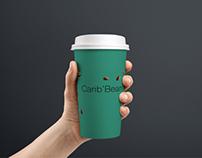 Carib'Bean Coffee - Branding and packaging design