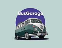 BusGarage