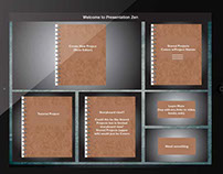 iPad App & Prototype Design