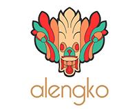 Alengko: Ravana's Kingdom - Branding
