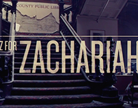 Z for Zachariah - Title Sequence (COPY)