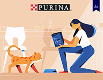 Purina - best nutrition