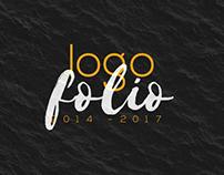 Logofolio 2014-2017