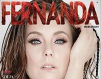 Rediseño Revista Fernanda