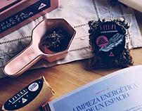 Foto Producto - Kit Limpieza Energética FE