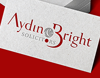 Aydın&Bright Solicitors Logo