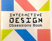 Interactive Design Obsessions Book