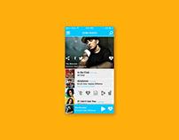 Radioso - iPhone App