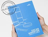 Oscar Niemeyer - Book Design