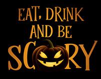 XO Group Inc. Halloween Digital Invitation