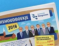 Infographic Gemeente Hoogeveen