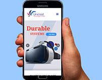 Unicrest Mobile Presentation