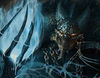 Mephisto/Diablo2