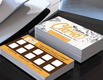 Cartão de Visita | Business Card #2