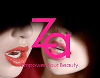 Shiseido Za Cosmetic Za Power