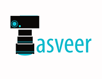 Proposed Logos for Tasveer | Logofolio
