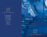 Corporate Brochure - Al Janabi Group