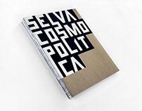 "Libro ""Selva Cosmopolítica"""