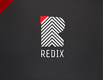 Redix Rebranding