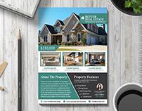 Better Real Estate Flyer