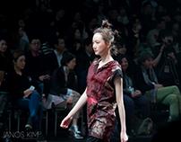 Seoul Fashion Week 2014