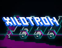 Xilotron - Interactive installation