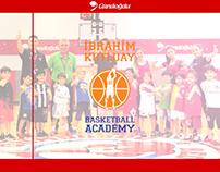 İbrahim Kutluay Basketboll Akademisi Ödül Töreni Filmi