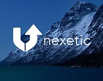 Nexetic. Administrator backup tool.