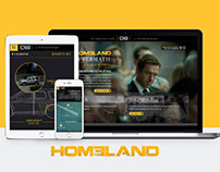 Homeland | Season 3