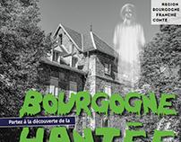 La Bourgogne hantée