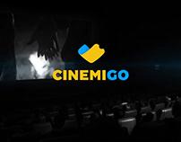 Cinemigo App Promo