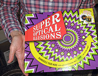 Super Optical Illusions
