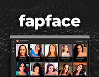 FAPFACE. 18+ project