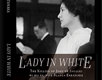 Lady in White Book Cover