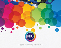 NHC Annual Review 2016