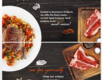 Ski's Meat Market
