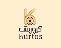 Kurtos Logo Design/1