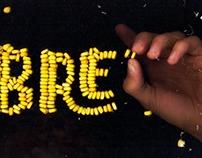 tipografía semillas