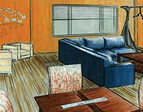 Urban Apartment Ileiwat Residence